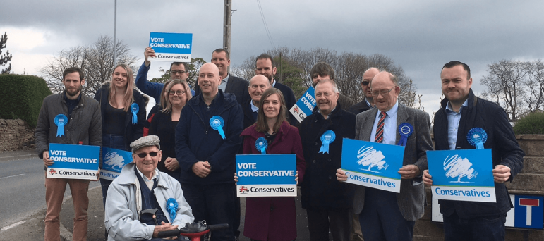 Dewsbury Conservatives