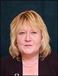 Councillor Kath Taylor - Conservative District Councillor (Mirfield)